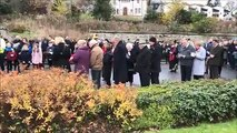 Bo'ness Remembrance Day Service 2019