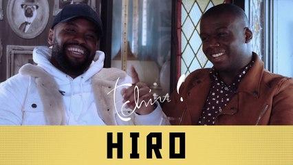 Hiro  Je voulais devenir quelqu'un  #TchinHiro