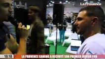 La Provence Gaming a recruté son premier joueur Fifa