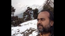 Acharya Prashant on Niralamba Upanishad - What is heaven and what is hell