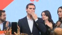 Albert Rivera abandona la política: dimite como presidente de Ciudadanos y renuncia a su acta