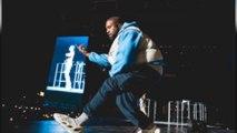 Kanye West makes surprise appearance at Travis Scott's Astroworld festival