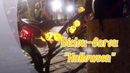 TAVCA - Biclou-Garou Halloween 20 19, Cholet