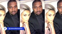 Kanye West Once Paid Wife Kim K $1 Million To Not Do THIS!