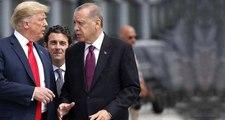 İngiliz internet sitesi, Trump'ın Erdoğan'a bir mektup daha gönderdiğini öne sürdü