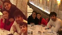Alia Bhatt goes on dinner date with Ranbir Kapoor and Neetu Kapoor   Boldsky