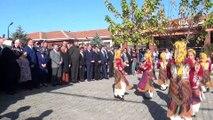 Bakan Selçuk, Sinop'ta fidan dikimine katıldı