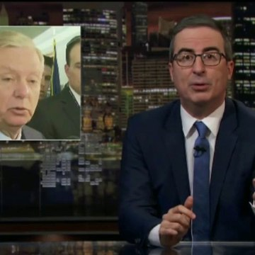 Last Week Tonight With John Oliver - S06E29 - November 10, 2019 || Last Week Tonight With John Oliver (10/11/2019)