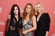 Jennifer Aniston est reconnaissante pour la série 'Friends'