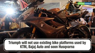 First Bajaj Auto-Triumph bike to be ready by 2022, agreement to be signed before December