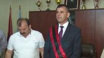 Prokuroria e Tiranës urdhër arresti për Agim Kajmakun? - News, Lajme - Vizion Plus