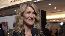 'Marriage Story' Premiere: Laura Dern