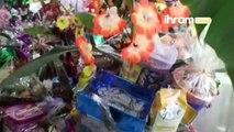 Tradisi Unik Maulid Nabi di Pulau Bawean