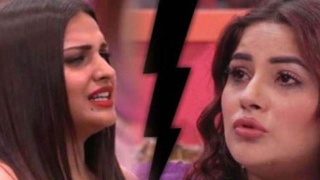 Bigg Boss 13: Everything is need to know about Shehnaz Gill & Himanshi's fight reason | FilmiBeat