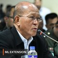 Lorenzana not inclined to recommend Mindanao martial law extension