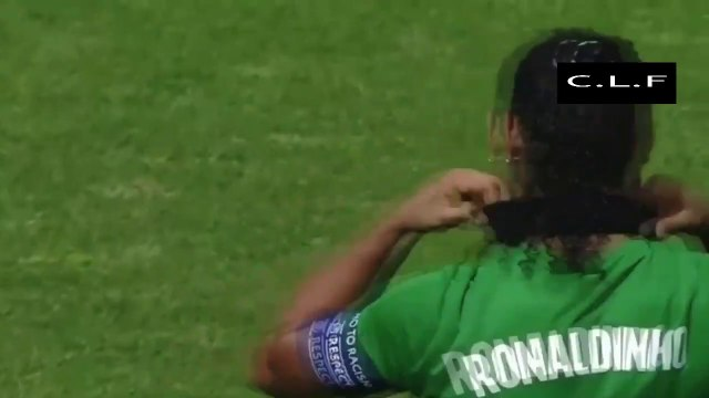 25 Most Humiliated Plays by Ronaldinho Gaucho