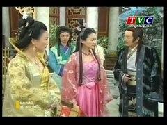 Than Co Dieu Toan Luu Ba On Phan 8 Dai Nao Nu Nhi Quoc Tap 6