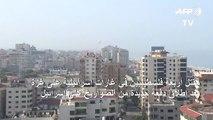 مقتل أربعة فلسطينيين في غارات اسرائيلية جديدة على شرق غزة