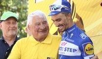 Raymond Poulidor, légende du cyclisme français, est décédé à l'âge de 83 ans