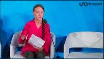 Pamela Cerdeira | Greta Thunberg, la niña que puso al mundo a hablar de cambio climático