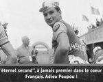 Décès - Poulidor est mort