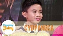Cyd experienced bullying | Magandang Buhay