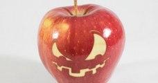 Vous avez horreur de manger des fruits ? Peut-être souffrez-vous de carpophobie