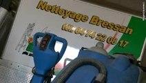 Nettoyage Bressan, société de nettoyage à Viriat