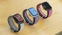 Apple Watch Series 6 To Have Fingerprint Sensor
