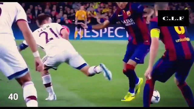 Neymar Jr Best Insane Skills