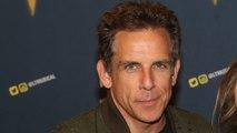 Apple Orders Ben Stiller Workplace Drama
