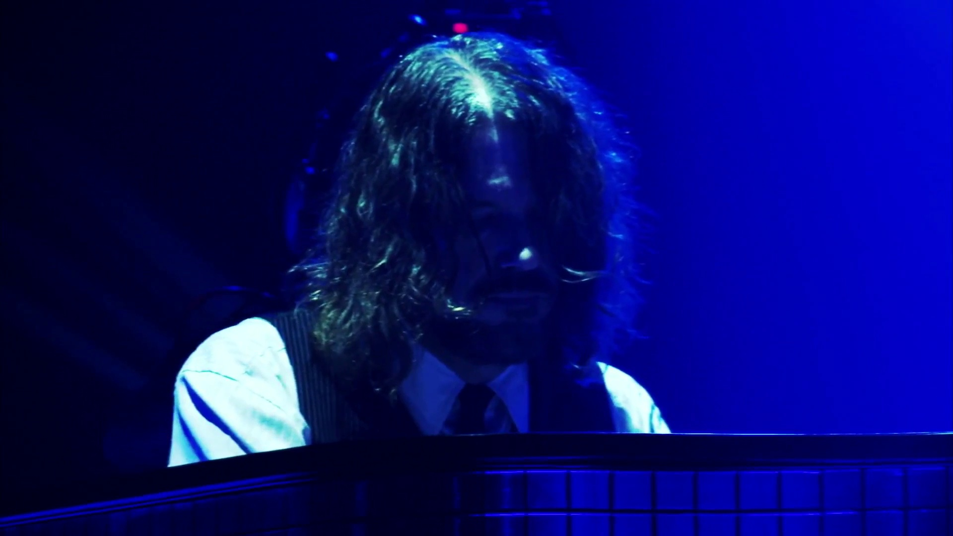 Dizzy Reed Piano Solo (No Quarter Led Zeppelin cover) – Guns N' Roses (live)