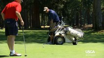 American Lake: Healing Veterans Through the Power of Golf