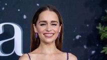 Emilia Clarke wants to play Bond