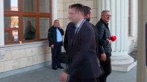 """""""Llaskarca"""", dëshmitari ndryshoi deklaratën e tij fillestare para prokurorit"""