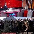 CHP'li Barış Yarkadaş canlı yayında fena rezil oldu