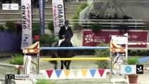 GN2019   SO_12_SaintLo   Pro Elite G.P. (1,50 m) Grand Indor   Olivier GUILLON   ANDAIN DU THALIE*MAIL