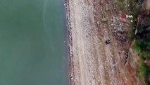İstanbul'da Barajların Doluluk Oranı Yüzde 39'a Kadar Düştü
