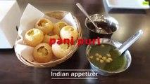 Indian restaurant in George Town, Penang - vegetarian restaurant