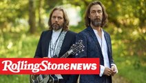 Black Crowes Reunite, Plot 2020 'Shake Your Money Maker' Tour | RS News 11/11/19