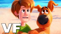 SCOOBY Bande Annonce VF