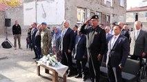 Şehit asker Hasan Hüseyin Gül'ün ismi Isparta'daki köyünde kütüphaneye verildi