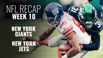 Week 10: Giants v Jets