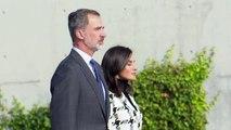 Los Reyes salen hacia Cuba para su primera visita de Estado