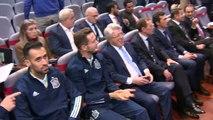 Sorteada la Supercopa de España que se jugará en Arabia Saudí