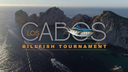 2019 Los Cabos Billfish Tournament