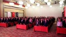 Türkiye Spor Turizmi Çalıştayı - ANTALYA