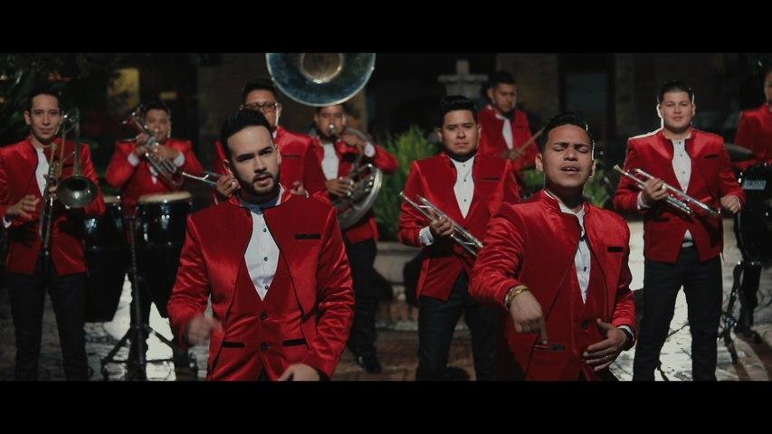 La Poderosa Banda San Juan - Mientras No Me Busques