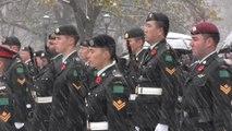 Ontario legislature hosts Remembrance Day ceremony