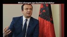 Ministër i përbashkët shteti Shqipëri-Kosovë? Kurti ironizon Ramën: Ti lëmë daullet...